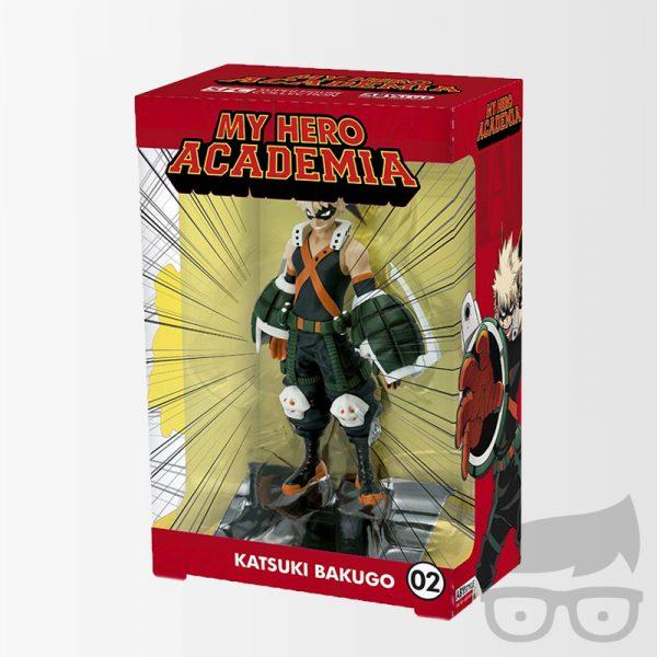 Bakugo My Hero Academia Estatua Katsuki Bakugo
