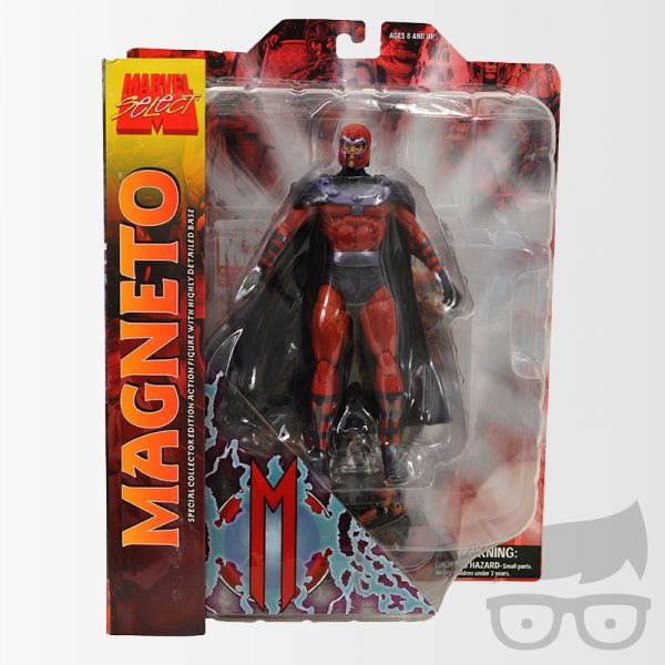 X-Men Marvel Select Magneto Action Figure