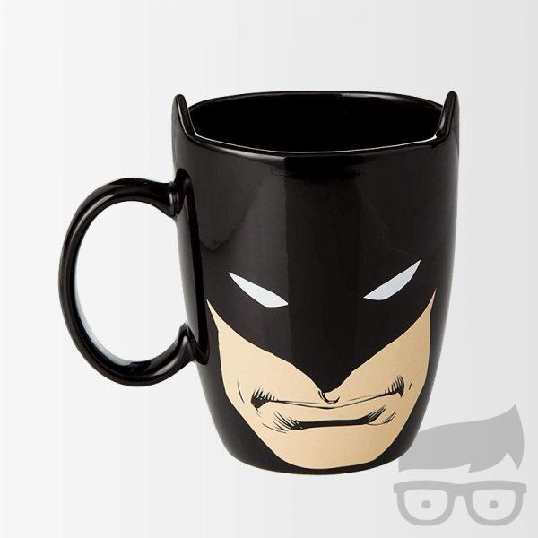 DC Comics Batman Sculpted 16 oz. Mug