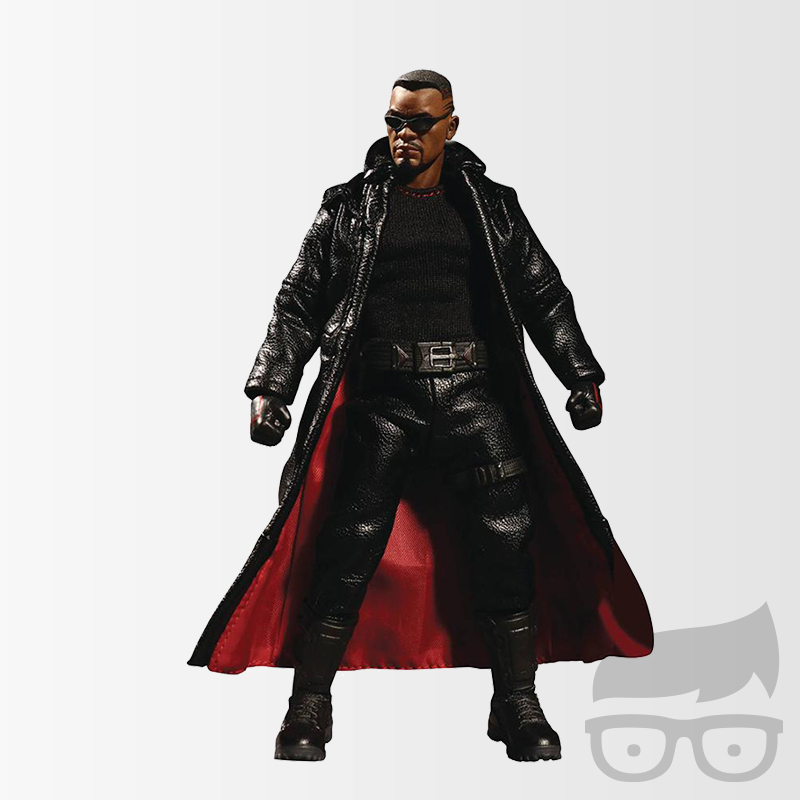 Blade One:12 Collective Action Figure Marvel