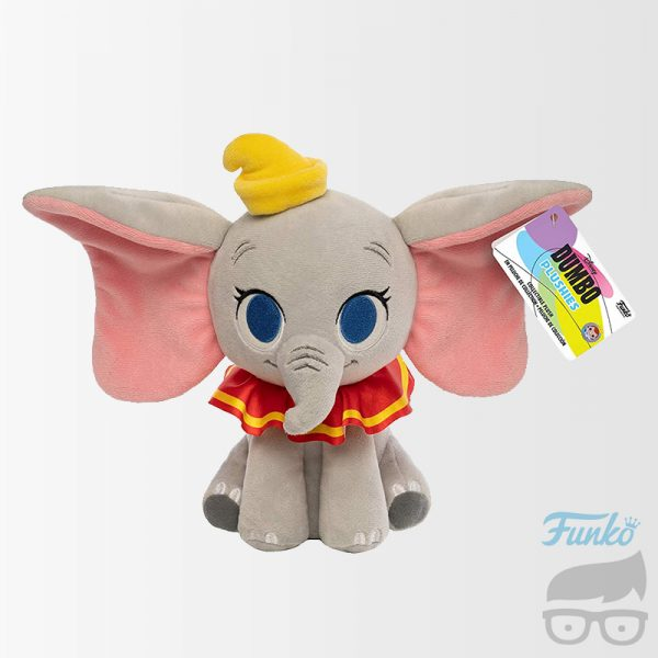 Dumbo SuperCute Plush Peluche Funko