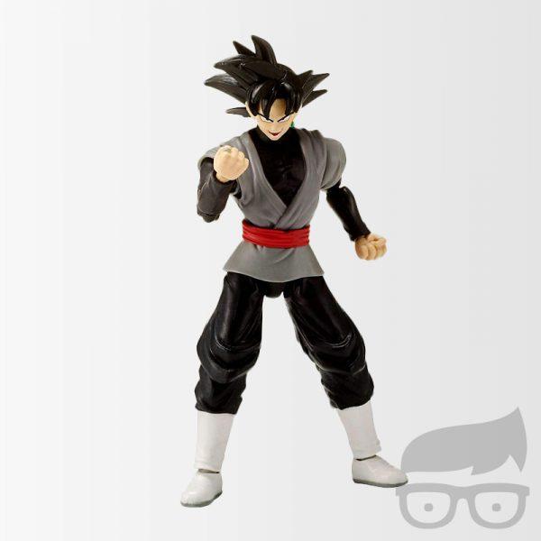 Goku Black Dragon Ball Stars Action Figure Wave 8 Set Games Geeks