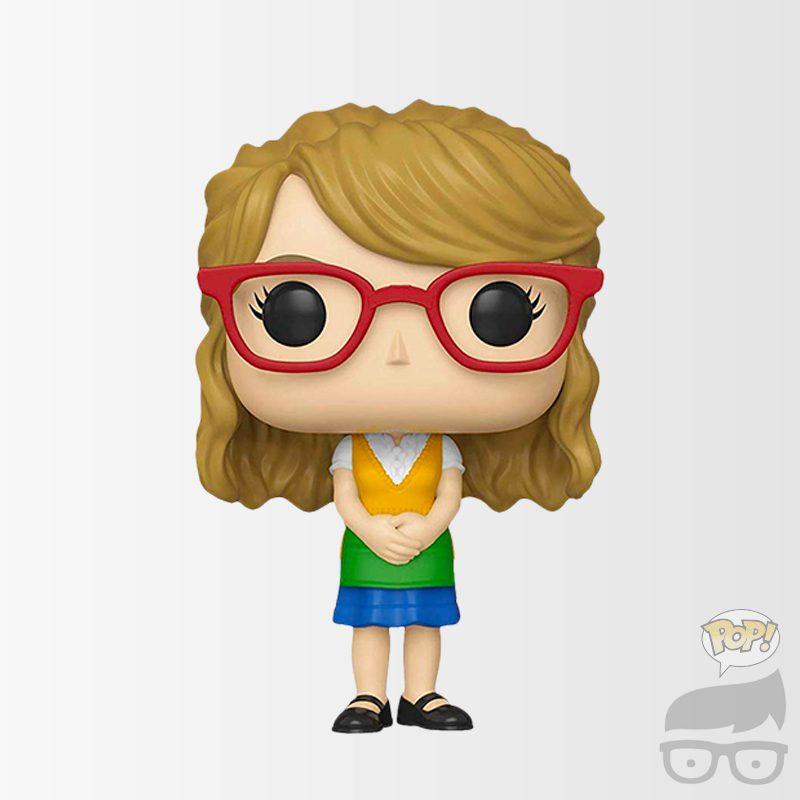 Bernadette Rostenkowski 783 Funko Pop Games Geeks