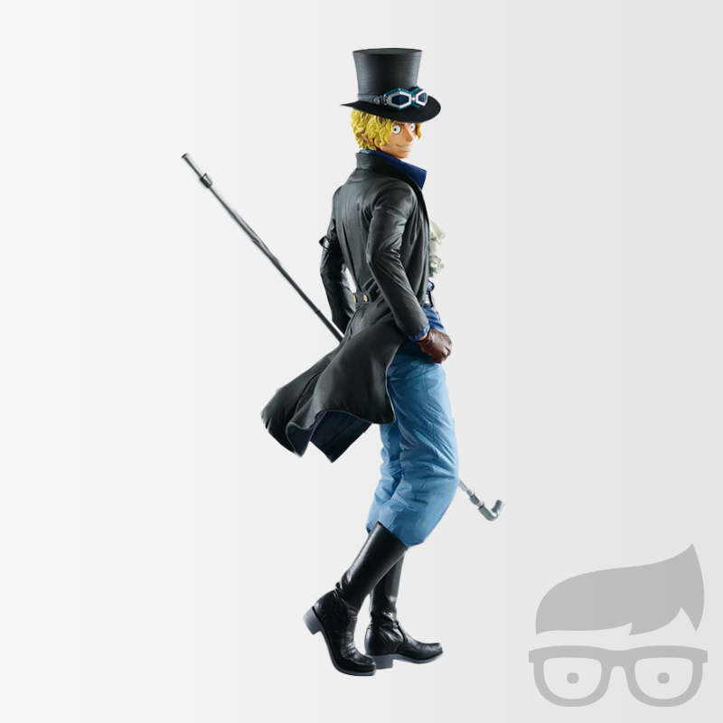 One Piece Sabo 20th Anniversary Masterlise Statue