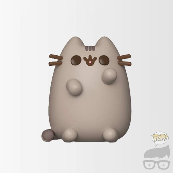 Pusheen 16 Funko Pop Games Geeks