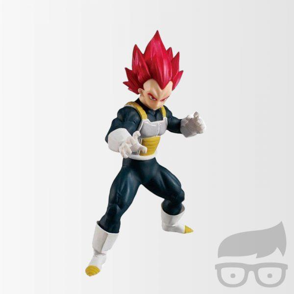 Super Saiyan God Vegeta Dragon Ball Super Games Geeks